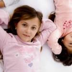 Kosmetyki ekologiczne w pielęgnacji dzieci i niemowląt