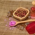 Domowe SPA z wykorzystaniem kosmetyków ekologicznych