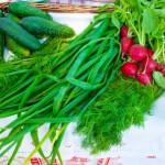 Żywność ekologiczna wspomagająca działanie kosmetyków ekologicznych