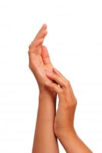 Ekologiczne kosmetyki do dłoni
