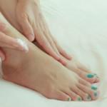 Pielęgnacja dłoni i stóp kosmetykami ekologicznymi