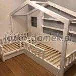 Jakie wybrać łóżko dla dwulatka